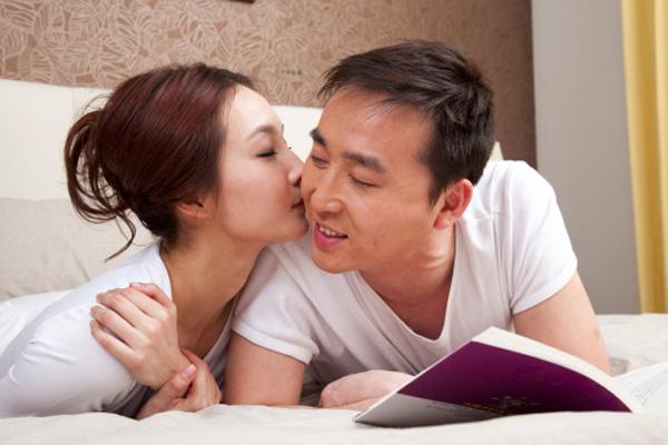 Mơ thấy chồng có ý nghĩa gì ?