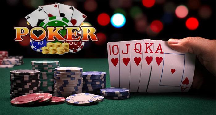 poker là gì?
