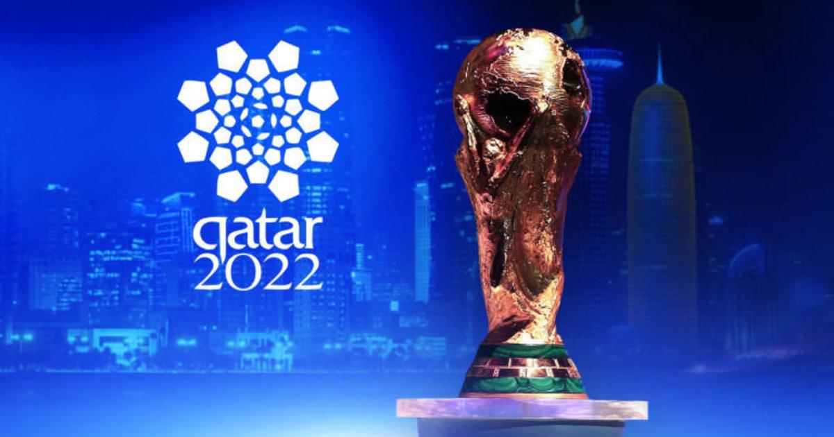 World Cup 2022 tổ chức ửo Qatar