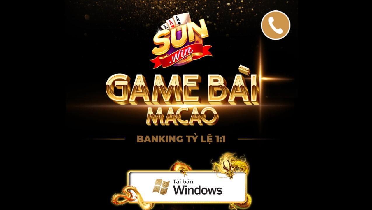 Game slot sun win
