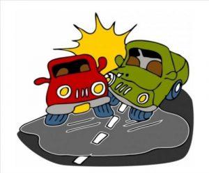 Điềm báo giấc mơ thấy tai nạn giao thông