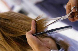 Nằm mơ thấy cắt tóc nên đánh con gì?