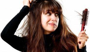 Mơ thấy rụng tóc có điềm báo gì?