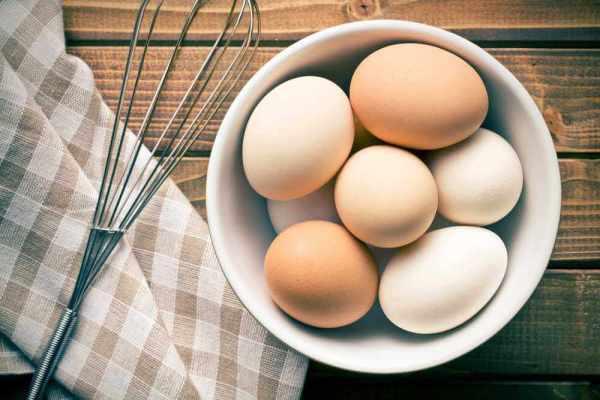 Mơ thấy trứng có điềm báo gì?