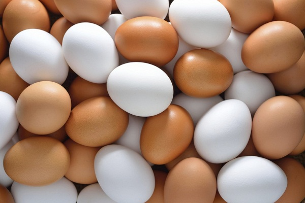 Nằm mơ thấy trứng nên đánh con gì?