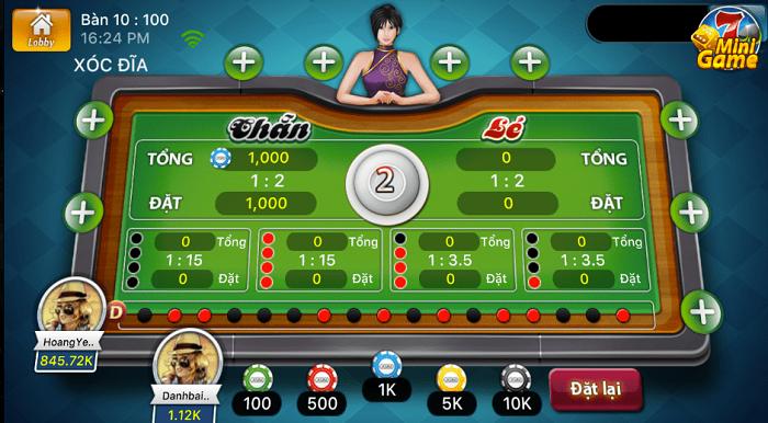 Khi chơi xóc đĩa online cần cẩn trọng để không bị lừa đảo