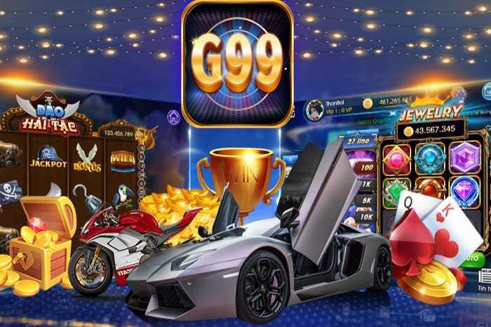 Tải game bài G99
