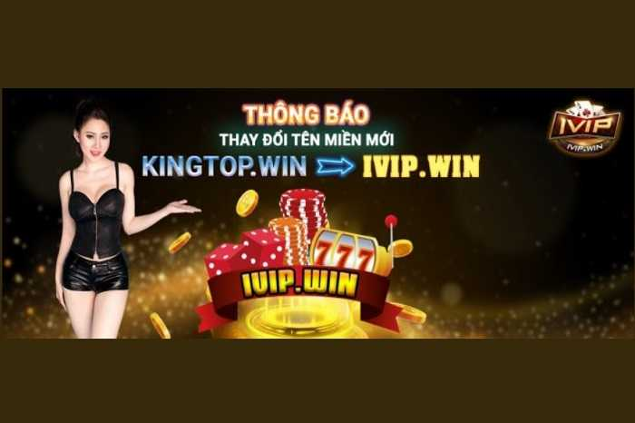 Cổng game ivip win