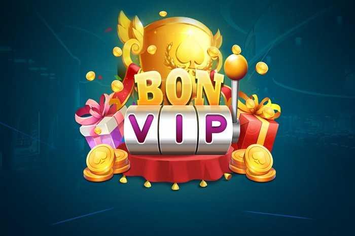 Tải game bài Bon Vip