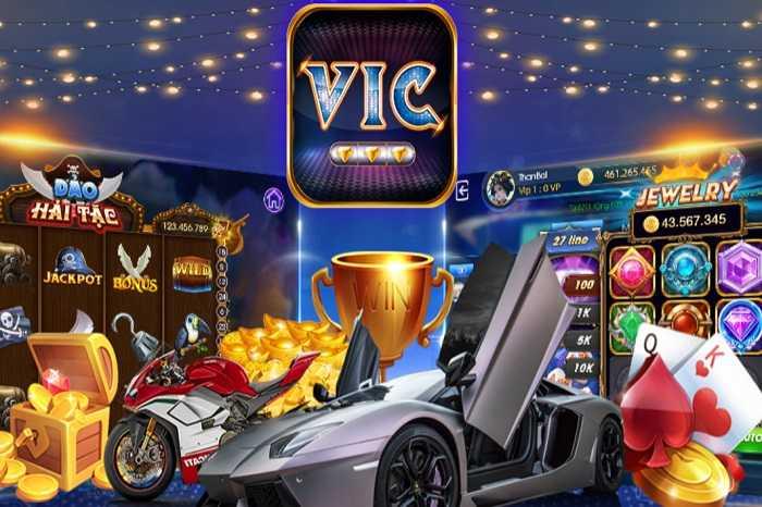Tải game bài vic99 club