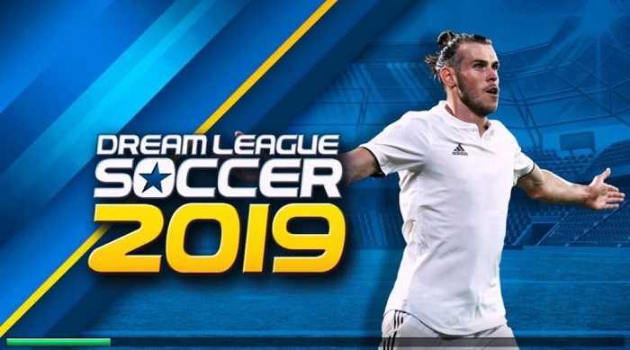 Game Dream League Soccer