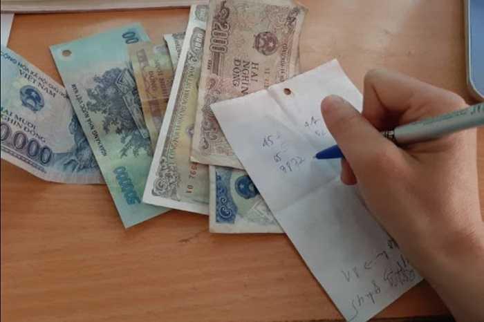 Cách tính tiền lô đề