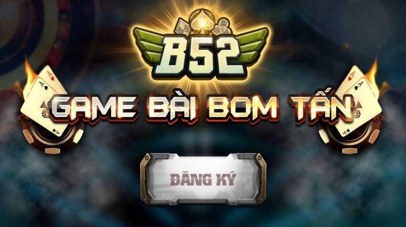 Tải game bài B52