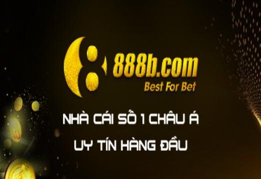 888B – Link vào nhà cái 888B Best Of Bet mới nhất
