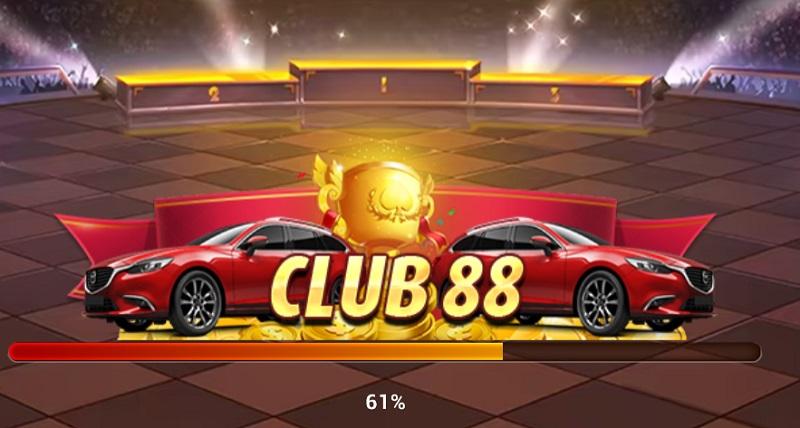 Cổng game club88 Vip