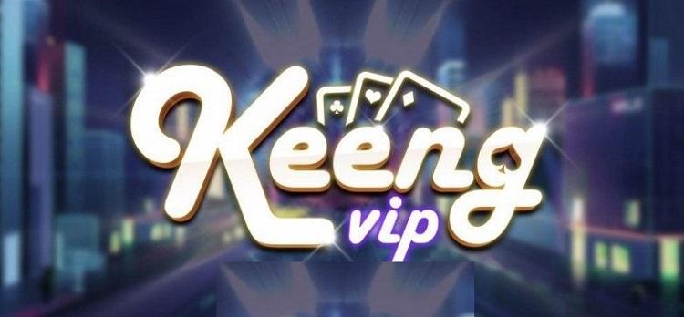 Cổng game Keeng Vip CLub