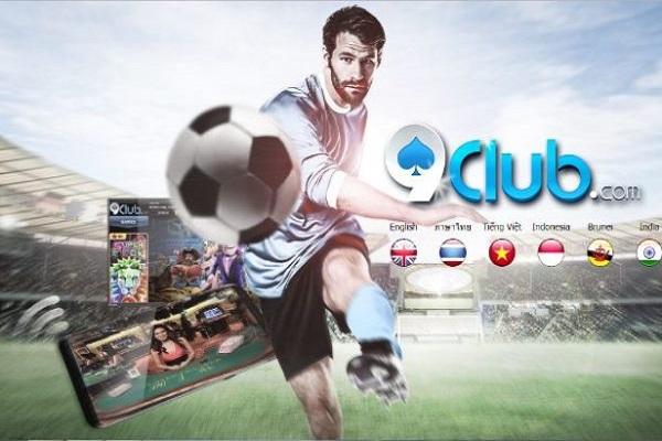9Club – Link vào chơi game, cược thể thao tại nhà cái 9club