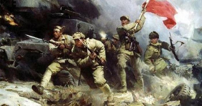 Mơ thấy chiến tranh