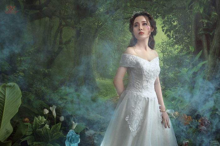 Mơ thấy mình làm cô dâu