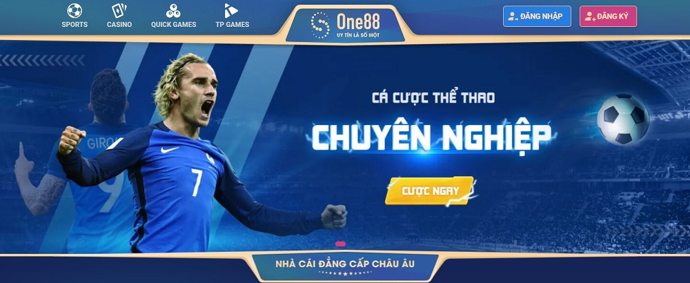 One88 banner