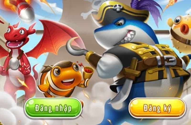 BanCaH5 – Tải game bắn cá H5 đổi thưởng APK – Siêu Cá H5 Chơi Ngay