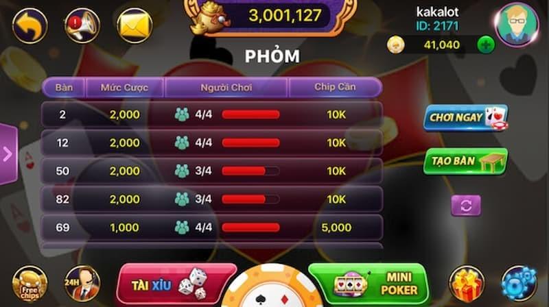 Casino365