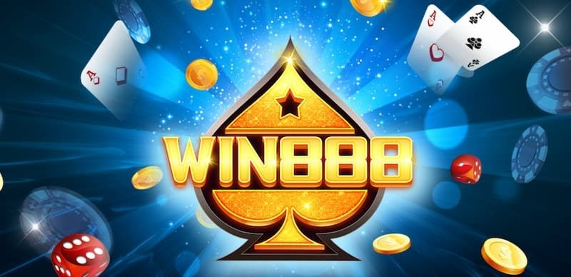 Win888