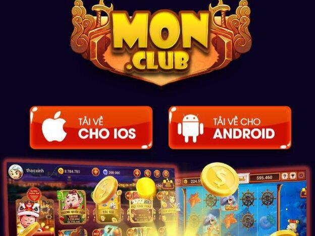 Mon Club - Event tháng 6: Update game nhận ngay mã giftcode 50k