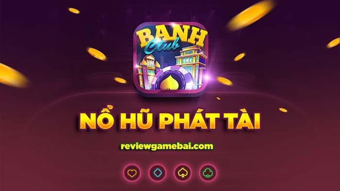 Banh Club - Event [Giftcode] tháng 6: Ngày vàng nạp thẻ - Nhận thưởng thêm 30%