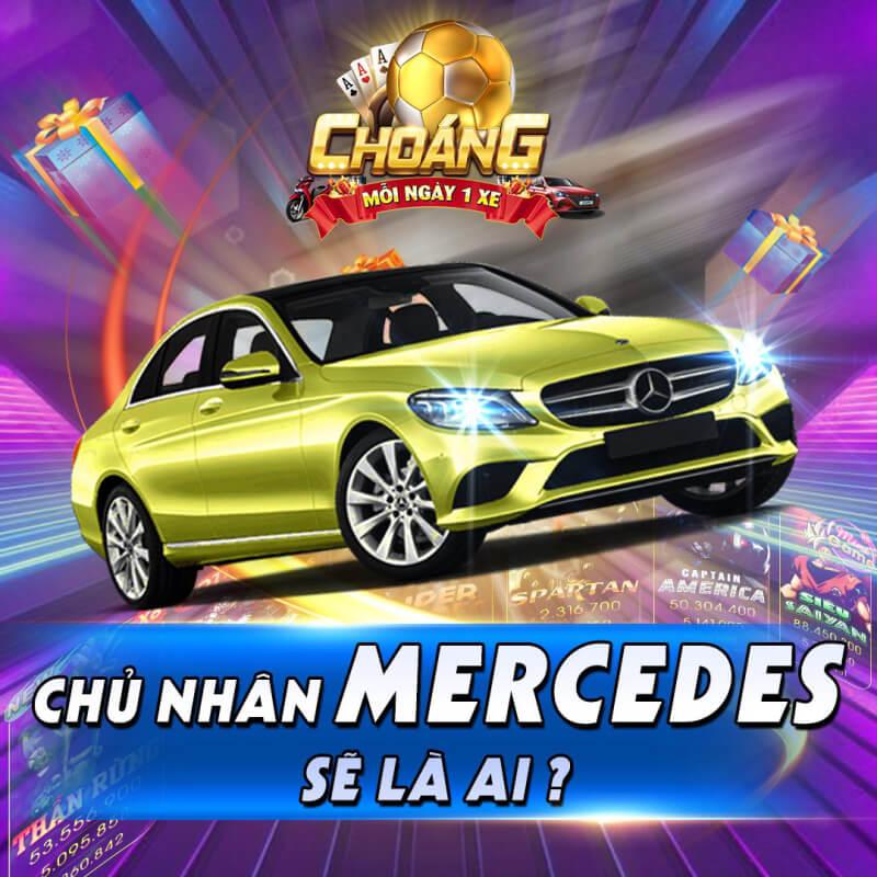 """ChoangClub - Giftcode tháng 6: Dự đoán """"Quán Quân"""" - Nhận code về mỏi tay"""