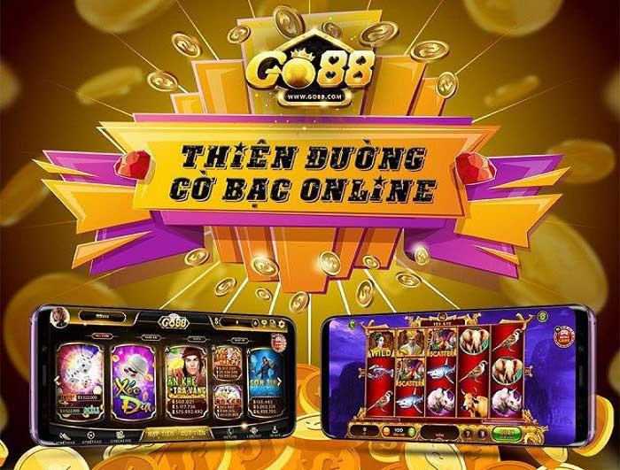 Go88 - Event giftcode: Tháng 6 nhận ngay 6 mã CODE FREE mỗi tài khoản