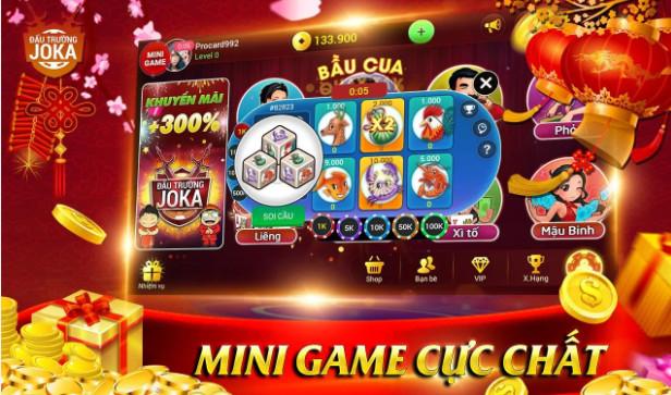 Joka Club - Ưu đãi tháng 6: Thử vận may cùng con số may mắn - Giftcode 1000k vào tay