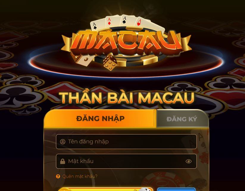 Macau Club - [Event] tháng 6: Đăng ký giờ vàng - Tặng ngàn Giftcode
