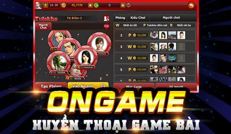 Ongame - Event Giftcode [Tháng 6]: Chơi game cực chất - Săn code thật ngầu