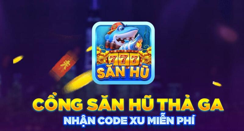 Săn hũ 777 - [Event] Giftcode tháng 6: Săn cá đua Top - Thưởng lên tới 12 triệu xu
