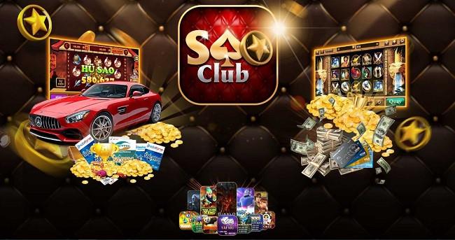 Sao Club - Event tháng 6: 1.000.000 mã giftcode đang chờ sẵn trong hòm thư