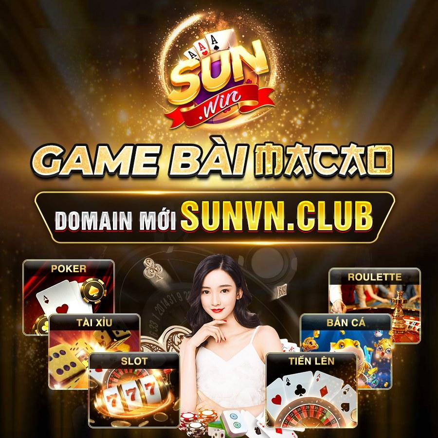 Sunwin- Event Giftcode tháng 6: Domain mới - Tặng code tân thủ tháng 6