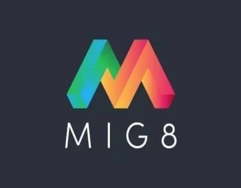 Khuyến mãi Mig8