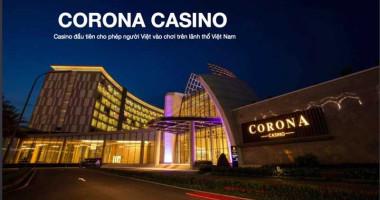 Top 5 sòng bạc Casino lớn nhất Việt Nam