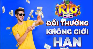 Rio66 – Event tháng 6: Trời buồn đổ mưa – Rio66 buồn tặng 1000 gifcode